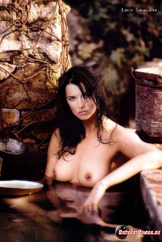 ���� ������� - Lucy Lawless